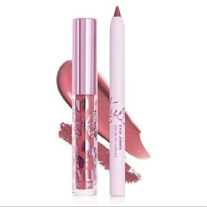 Kylie Cosmetics Makeup - Give Me Butterflies Mini Lip Kit